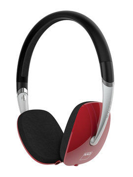 NAD Viso HP30 On-Ear Headphones
