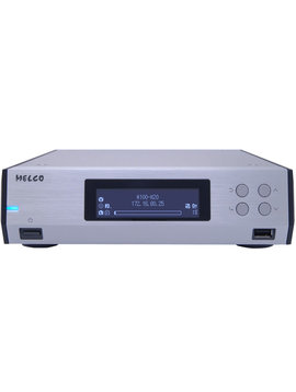 Melco N100 - H20 Compact Music Server