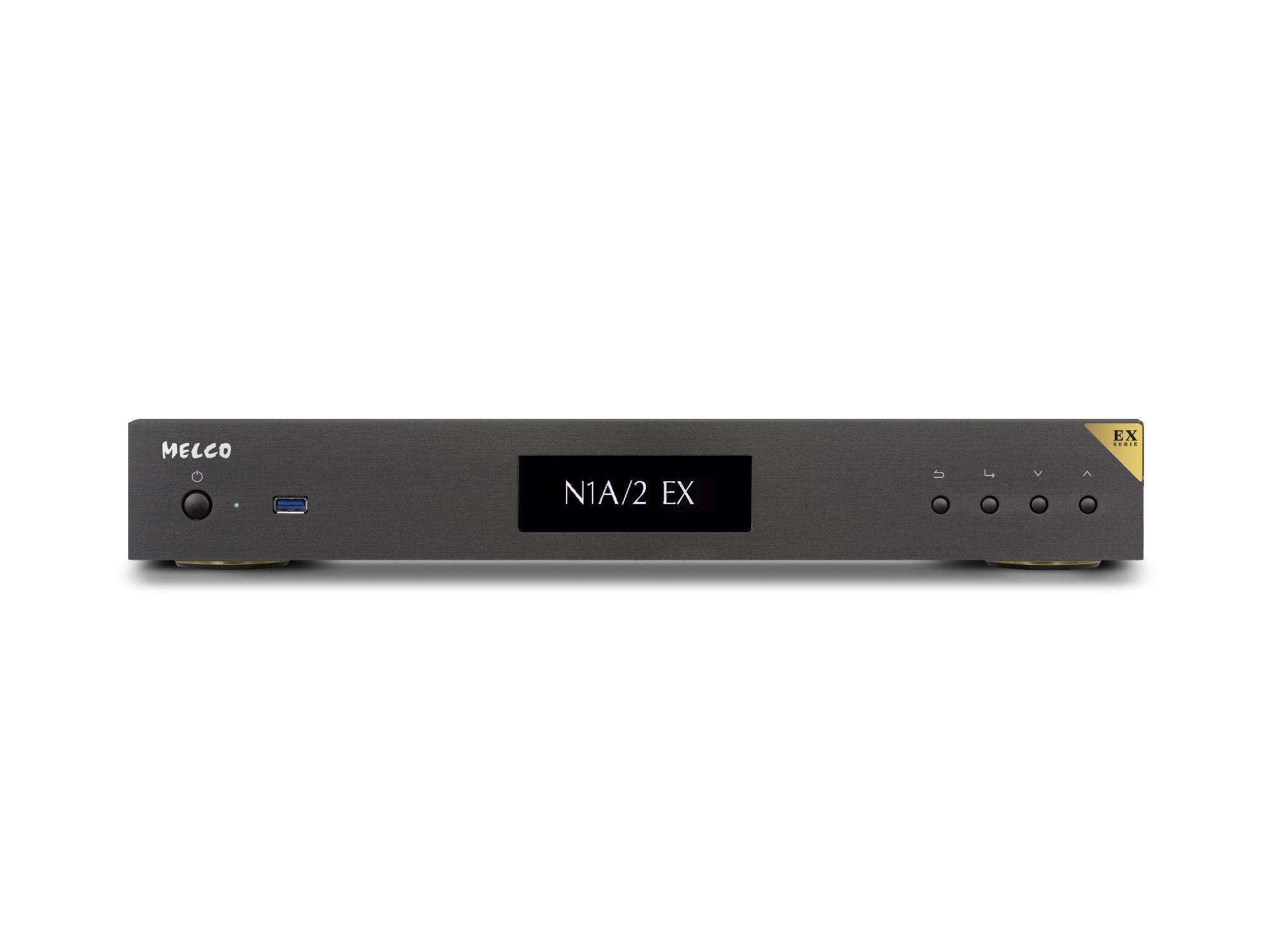 Melco N1A/2EX-H60 Music Server