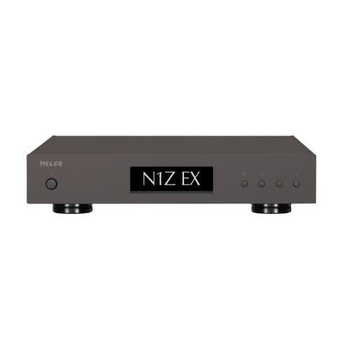 Melco N1Z / 2EX - H60 Music Server