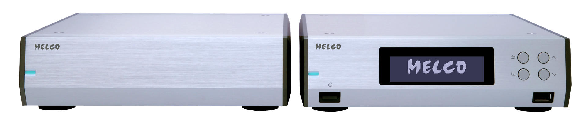 Melco N10P-H30 Dual Chassis Music Server