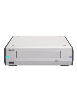 Melco D-100-B Optical Disc Drive
