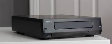 Melco D-100-B Optical Disc Drive