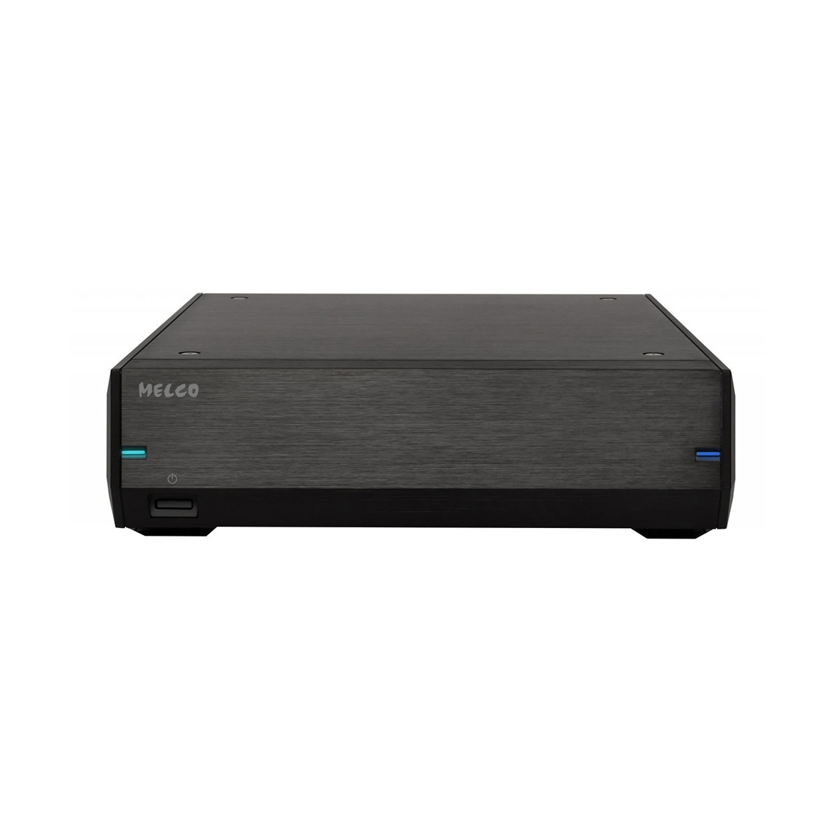Melco E100 - H30 Expansion Hard Disk Drive