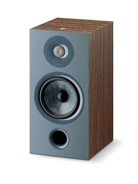 Focal Chora 806 Bookshelf Speaker ( Sold as Pair )