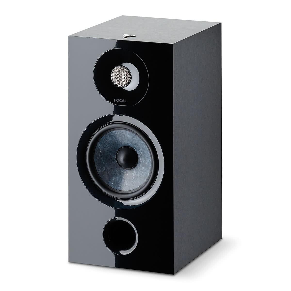 Focal Chora 806 Bookshelf Speaker ( Sold as Pair  )