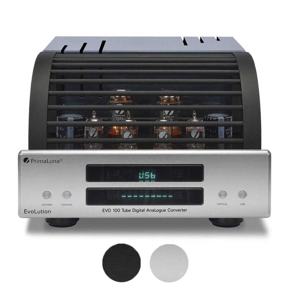 PrimaLuna EVO 100 Tube DA Converter