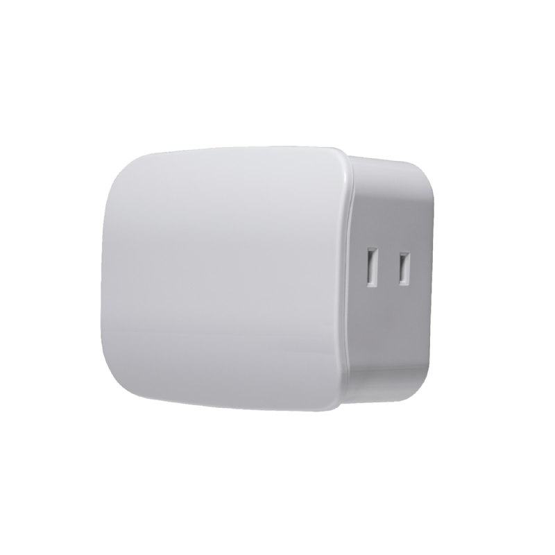 Control4 Plug-In Outlet Switch, C4-V-OSW120-WH