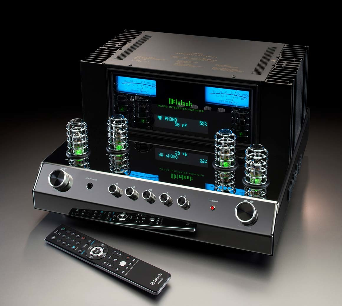 MA352 Hybrid Integrated Amplifier (Showroom Demo in Mint Condition)