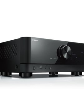 Yamaha RX-V4A 5.1 Channel 4K/8K AV Receiver