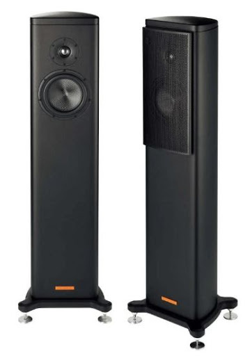 Magico S1 MKII Floor Standing Speakers ( pair )