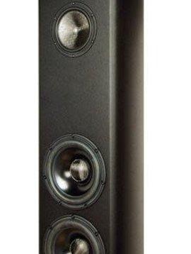Magico S3 MKII Floor Standing Speakers ( pair )