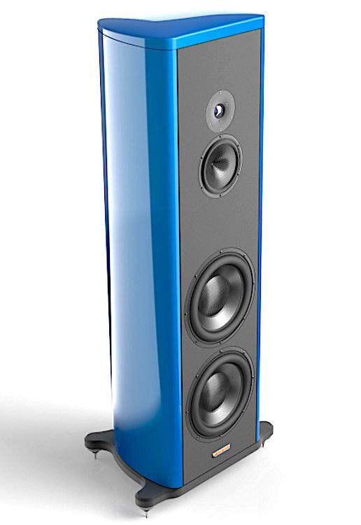 Magico S5 MKII Floor Standing Speakers ( pair )