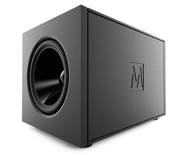 Magico QSUB M Speakers ( each )