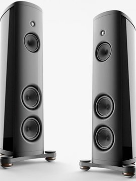 Magico M2 Floor Standing Speakers ( pair )