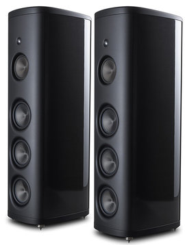 Magico M3 Floor Standing Speakers (pair)