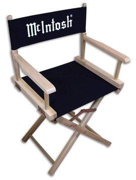"McIntosh 18"" Director's  Chair"