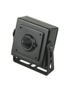 LTS 2MP 1080P High Definition DC 12 Volt HD-TVI 3.7mm Pinhole Camera