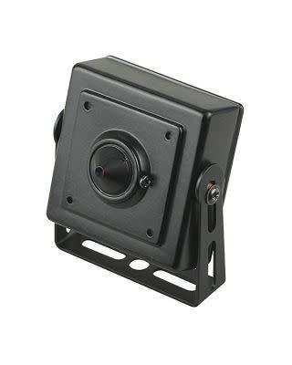 LTS 2MP Platinum 1080P High Definition DC 12 Volt HD-TVI 3.7mm Pinhole Camera