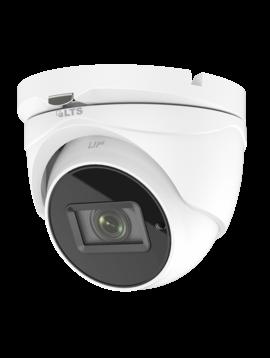 LTS Platinum HD-TVI Camera, 5MP 2.8 mm Lens, Full Time Color, In & Outdoor, DC 12 Volt