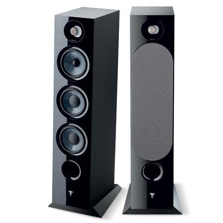 Focal Chora 826 Floorstanding Speaker ( each )
