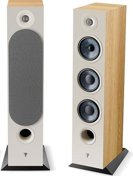 Focal Chora 826 Floorstanding Speaker ( each )