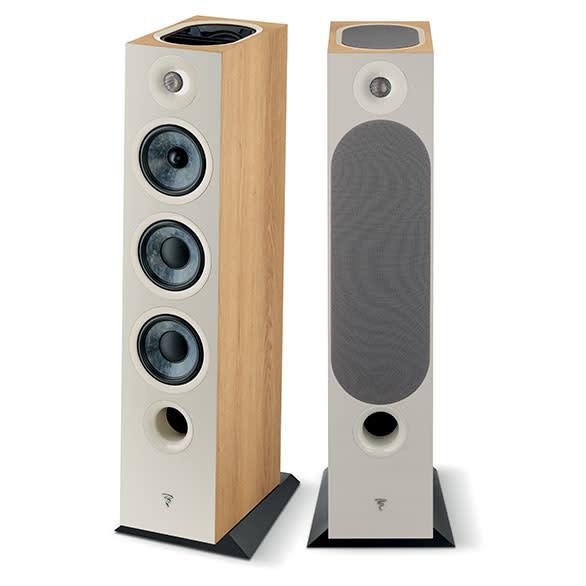 Focal Chora 826-D Floorstanding Speaker ( each )