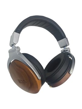 ESS Laboratories LLC 422H On-Ear Headphones ( Wood AMT Hybrid Driver )