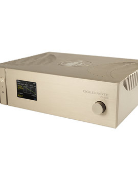 Gold Note PH-1000 Deluxe Phono Stage
