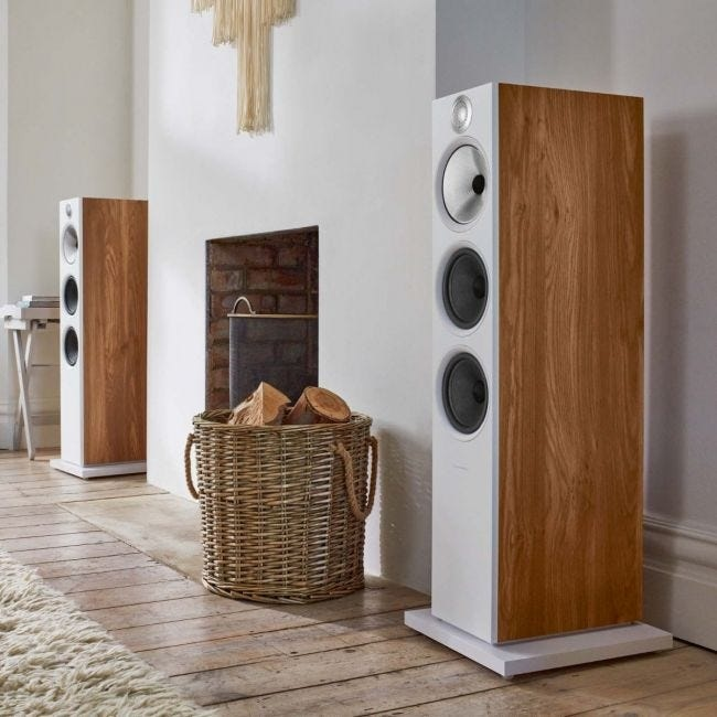 Bowers & Wilkins 603 S2 Anniversary Edition ( each )