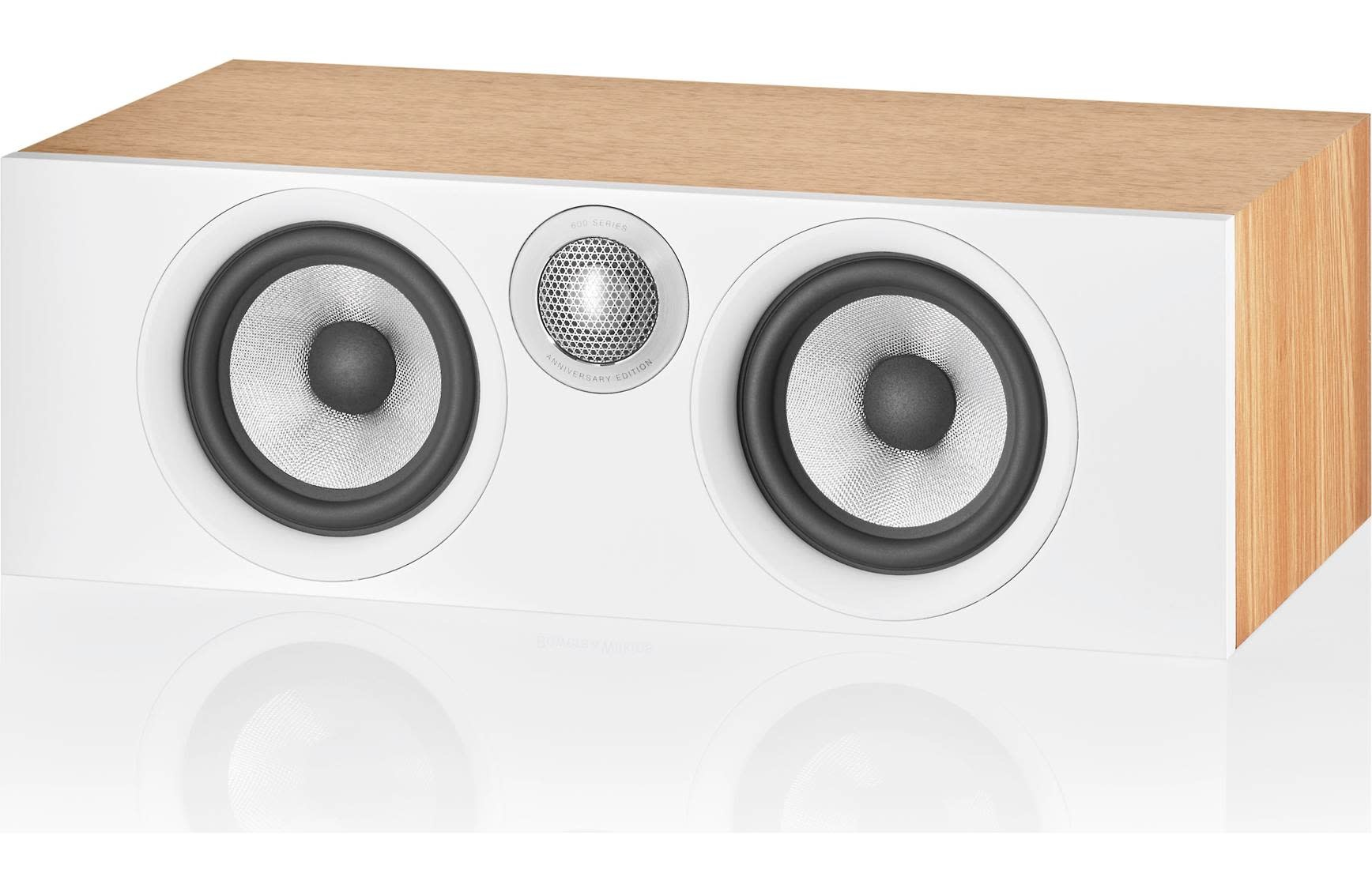 Bowers & Wilkins HTM6 S2 Anniversary Edition Center Channel ( each )