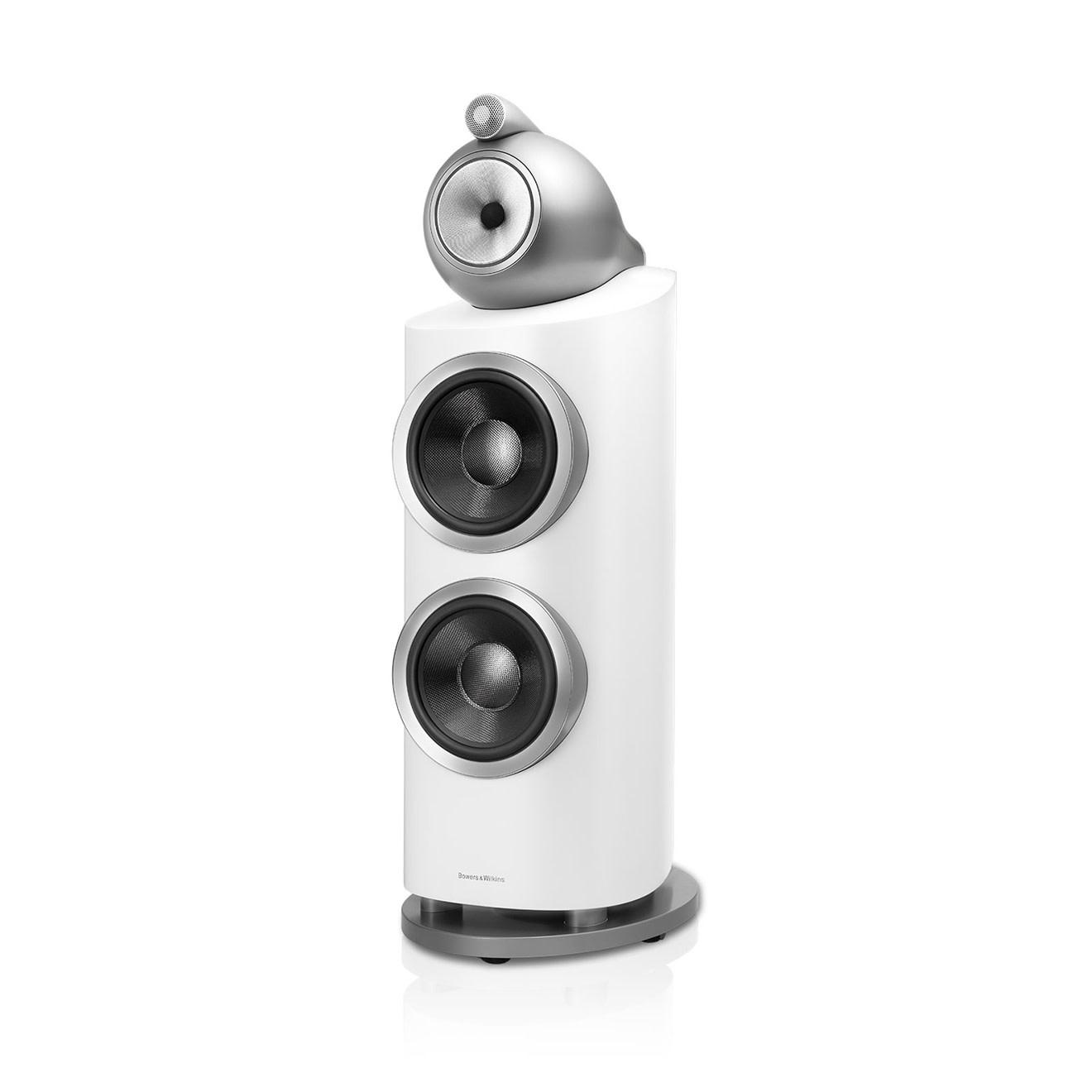 Bowers & Wilkins 800 D3 Floorstanding Speaker ( each ) Showroom Demo 25% off ! Last pair !
