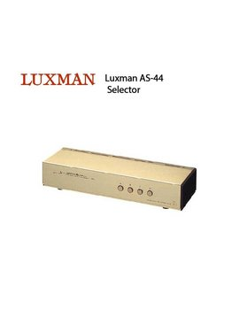 Luxman High Quality Passive Speaker Selector