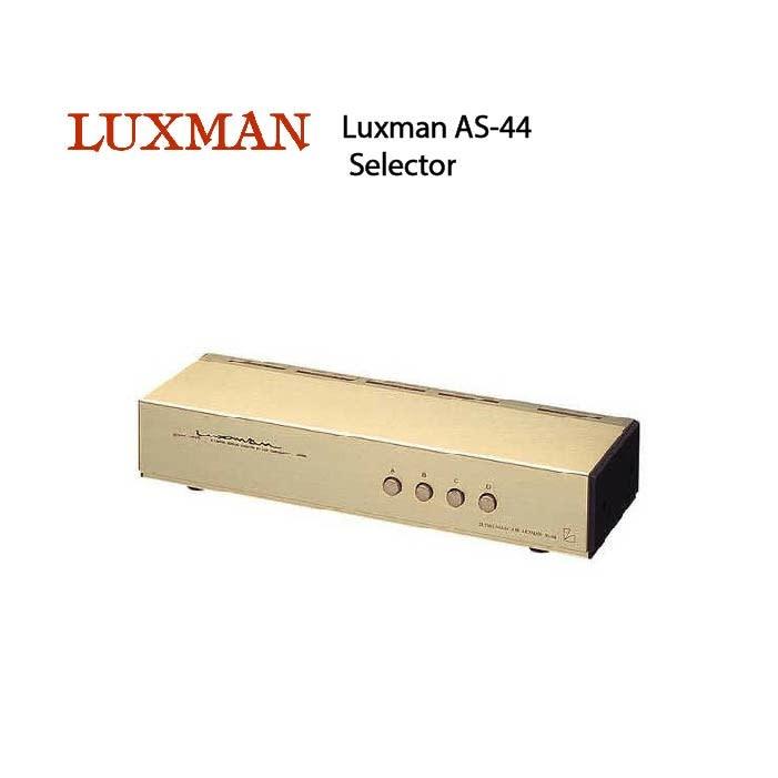 Luxman High Quality Passive Speaker Selector
