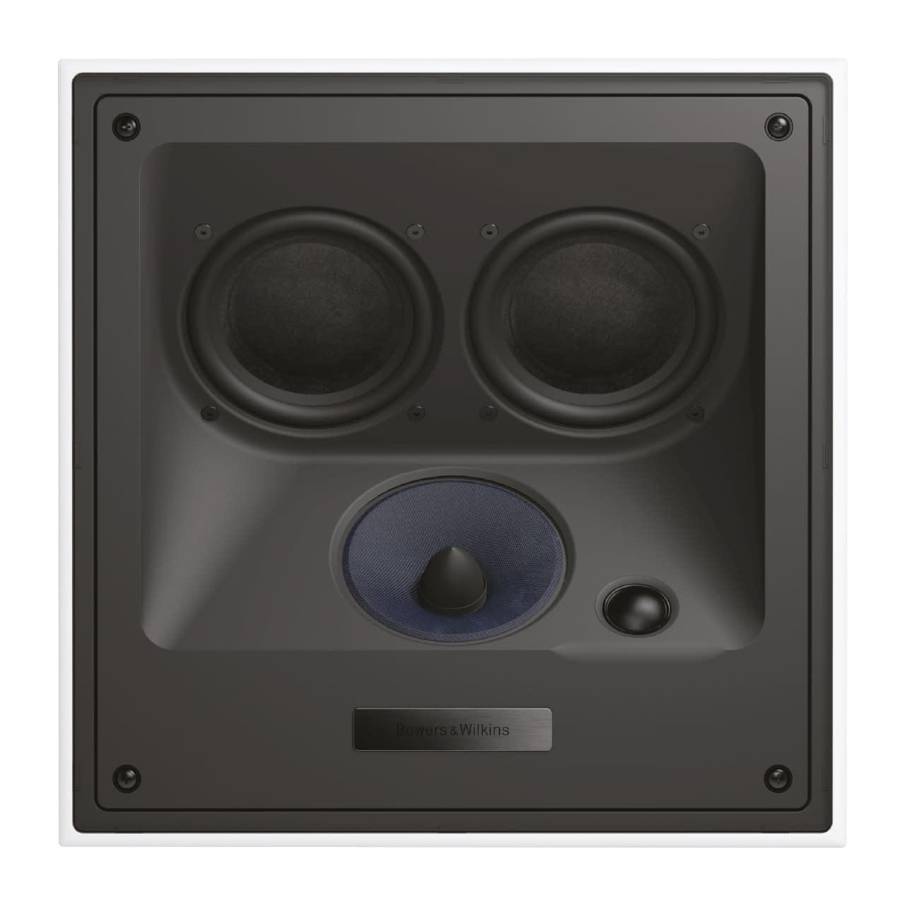 Bowers & Wilkins CCM7.3 S2 In-Ceiling Speaker ( each )