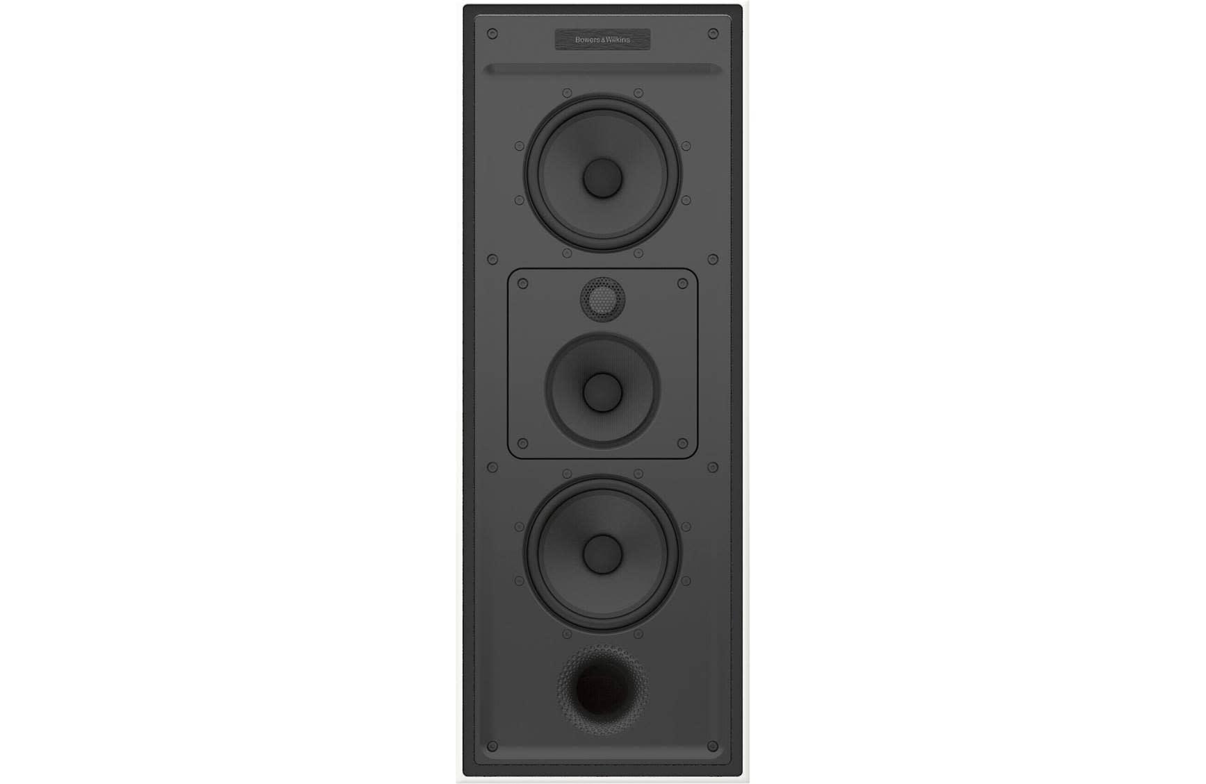 Bowers & Wilkins CWM7.3 S2 In-Wall Speaker ( each )