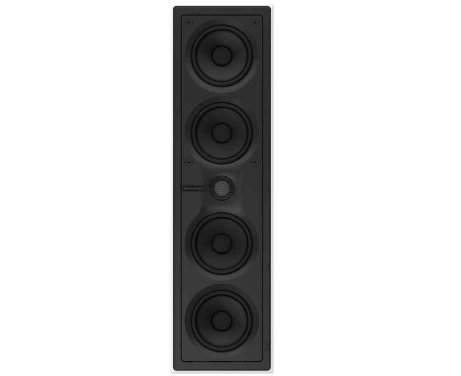 Bowers & Wilkins CWM7.4 S2 In-Wall Speaker ( each )