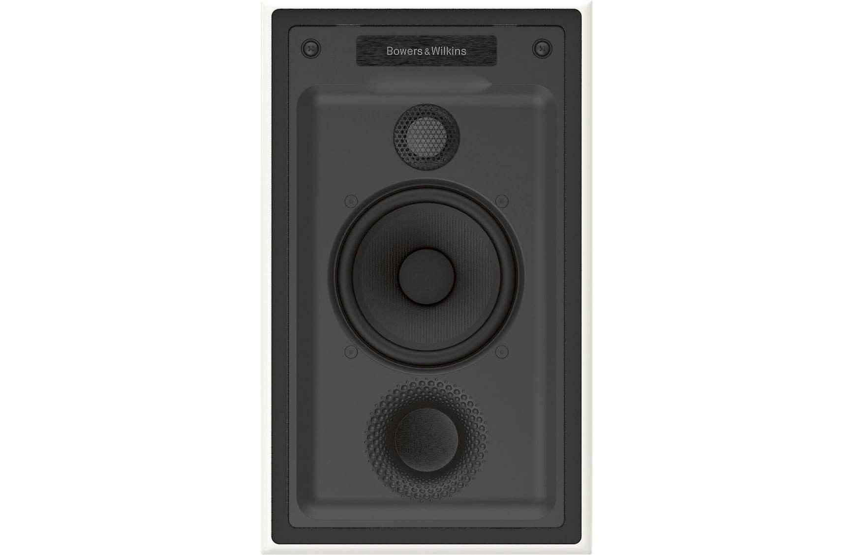 Bowers & Wilkins CWM7.5 S2 In-Wall Speaker ( each )