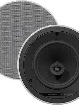 """Bowers & Wilkins 8"""" 2-Way In Ceiling Speaker ( each )"""