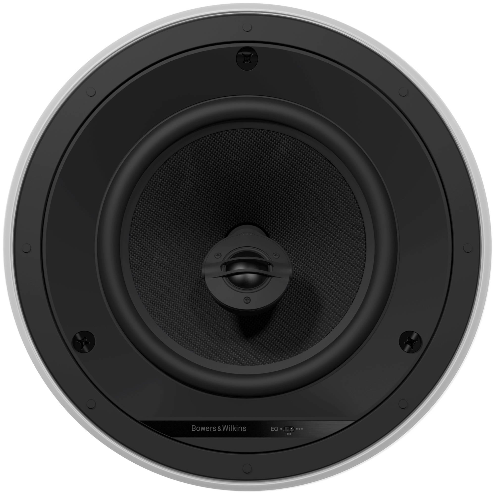 """Bowers & Wilkins 8"""" 2-Way In Ceiling Speaker (sold  each )"""