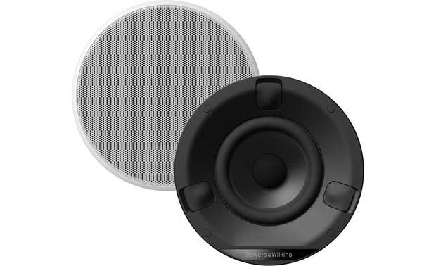 """Bowers & Wilkins 3"""" Paper Cone In-Ceiling Speaker ( each )"""