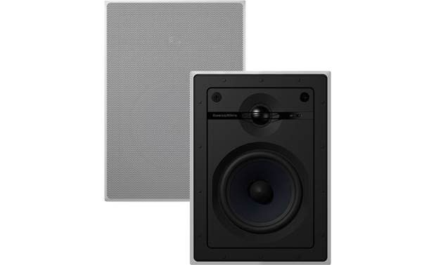 "Bowers & Wilkins 5"" 2-Way In-Wall Speaker ( each )"