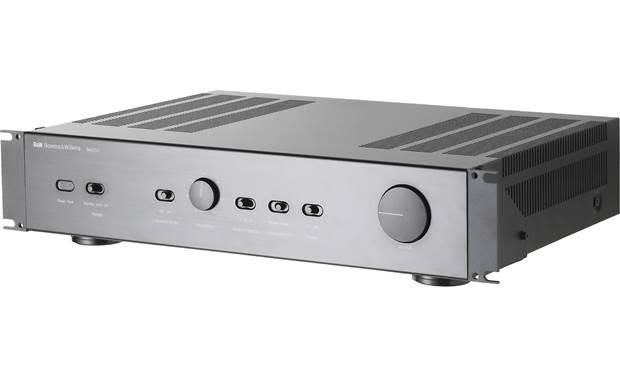 Bowers & Wilkins SA250 Mk2 Class D Subwoofer Amplifier