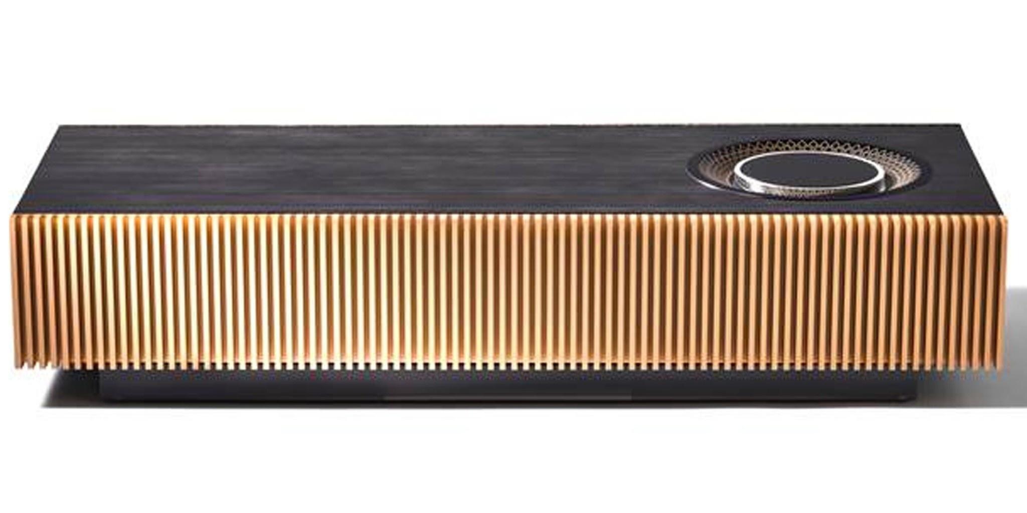 Naim Audio MU-SO 2nd Gen Bentley Edition