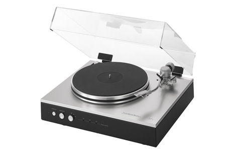 Luxman OPPD-DSC151 Dust Cover for PD-151 Turntable