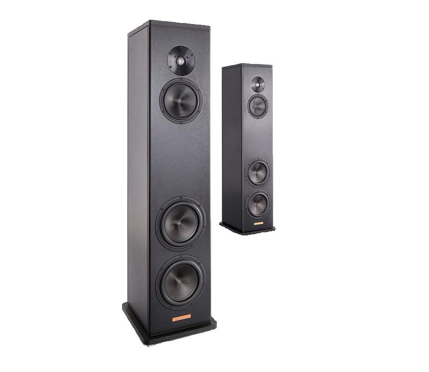Magico A3 Floorstanding Loudspeakers ( pair )