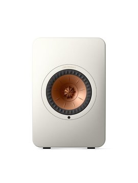 KEF LS50 Wireless II Speakers