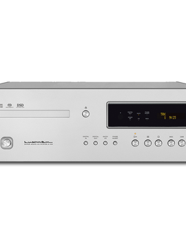 Luxman Super Audio CD-Player D-10x