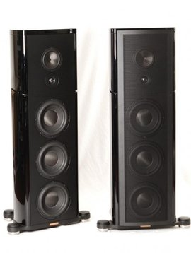 Magico S7 M Floor Standing Speakers ( pair )