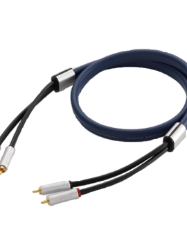 Luxman Reference 15000 Series Cables